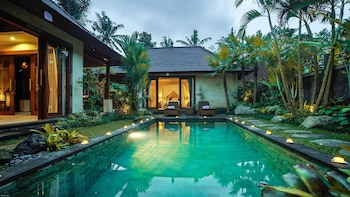 Picture of Buana Tirta Ubud Villa in Ubud