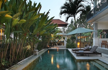 Picture of Sekembang Ubud Villa in Ubud