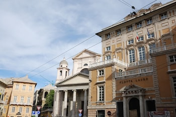Obrázek hotelu Nunziata 3 Apartment ve městě Janov