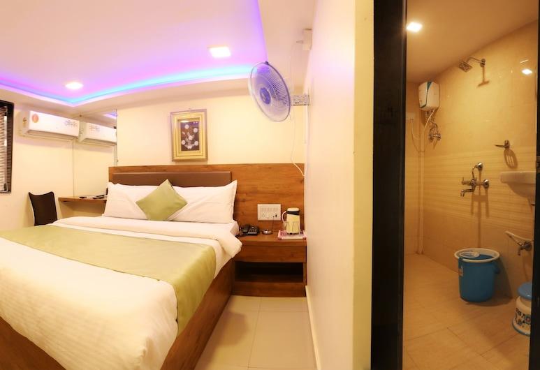 Hotel Happyland, Mumbai