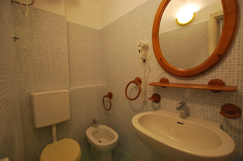 Studio - Koupelna