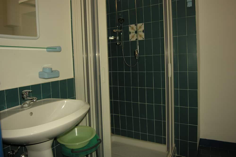 Apartment, 1 Schlafzimmer - Badezimmer