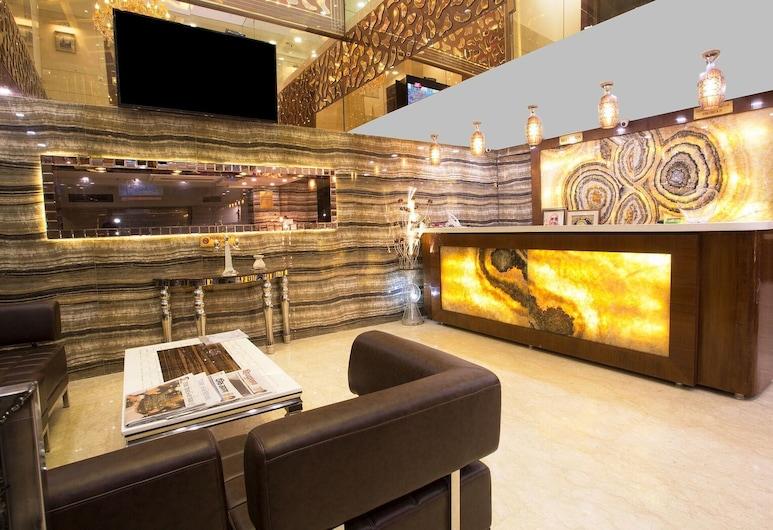 Hotel L'affaire, New Delhi, Reception