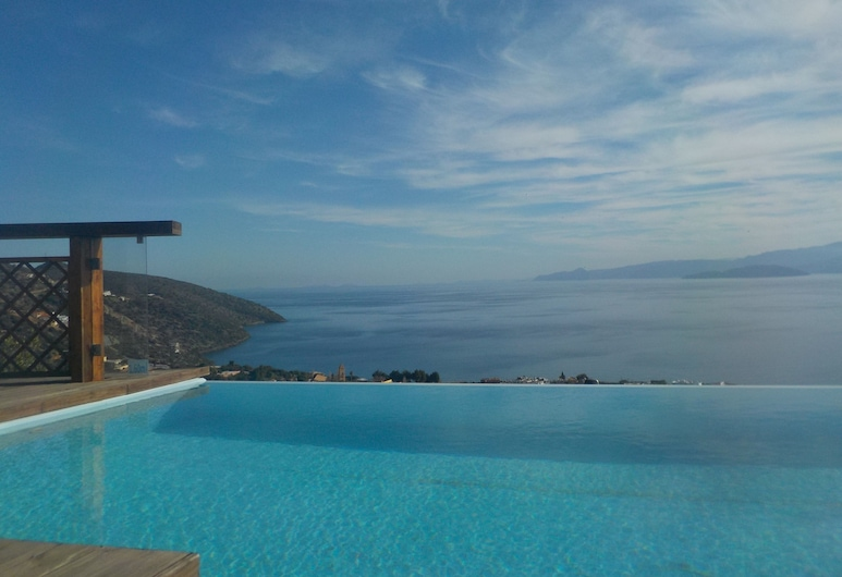 Villa Mirabello Suites, Agios Nikolaos, Exterior
