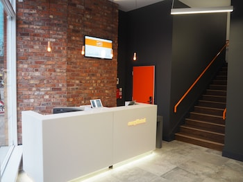 Picture of easyHotel Birmingham in Birmingham