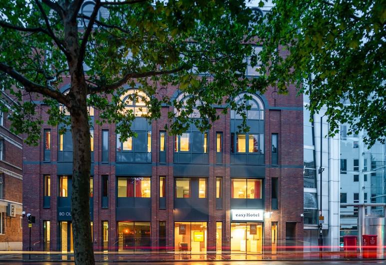 easyHotel London City Shoreditch, Λονδίνο, Πρόσοψη ξενοδοχείου - βράδυ/νύχτα
