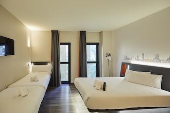 로스피탈레트 데 요브레가트의 이지호텔 바르셀로나 피라 사진