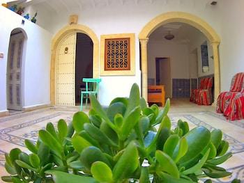 Slika: Dar Baaziz  ‒ Sousse