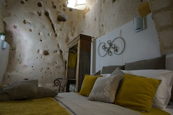 Picture of Il Geco Guesthouse in Matera