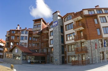 Picture of Grand Montana in Bansko