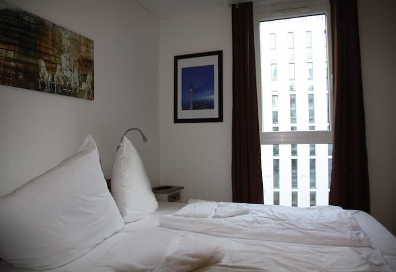 칼릭스 GmbH, 베를린, 컴포트 아파트, 침실 1개, 객실