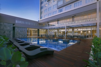 Bild vom Aston Banyuwangi Hotel & Conference Center  in Banyuwangi