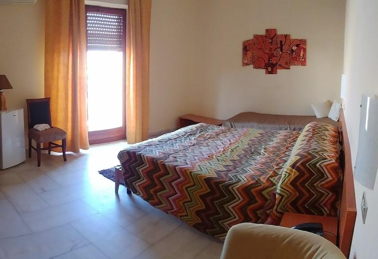 阿普羅多飯店, 布林迪西, 雙人房, 客房