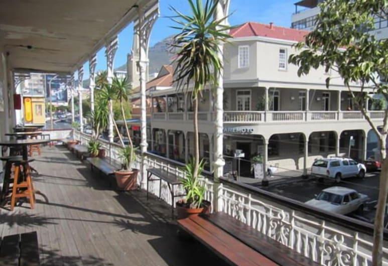 Carnival Court Backpackers - Hostel, Кейптаун