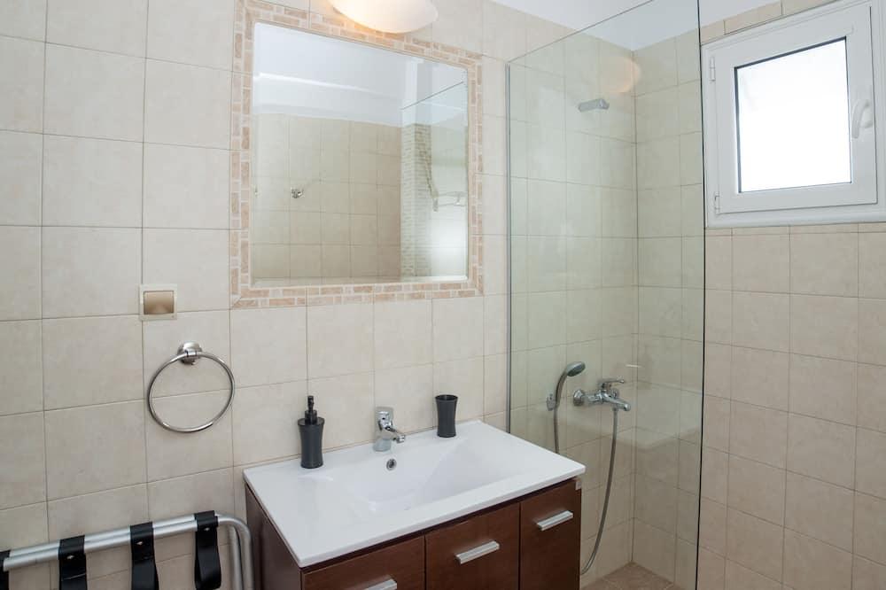Superior Apartment - Bilik mandi