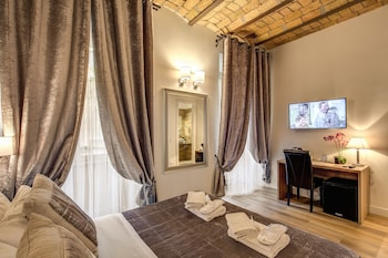 Picture of Chester Suites in Rome