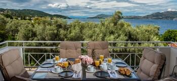Bild vom Elodia Apartments in Lefkada