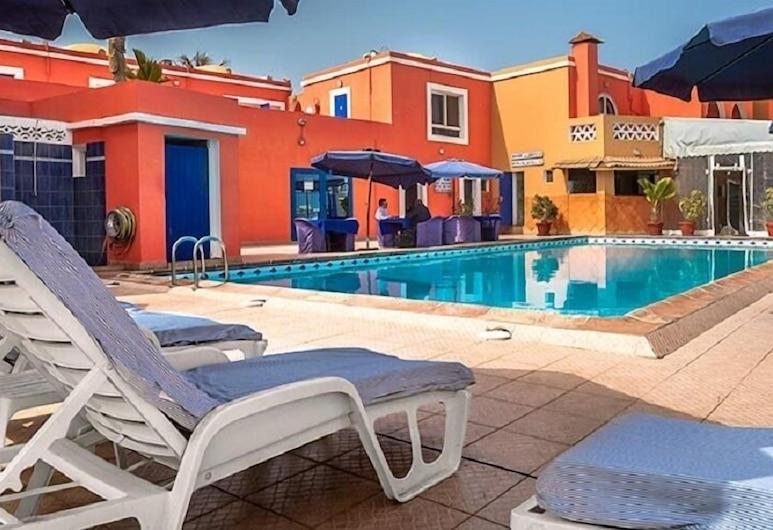 Hotel La Madrague, Dakar