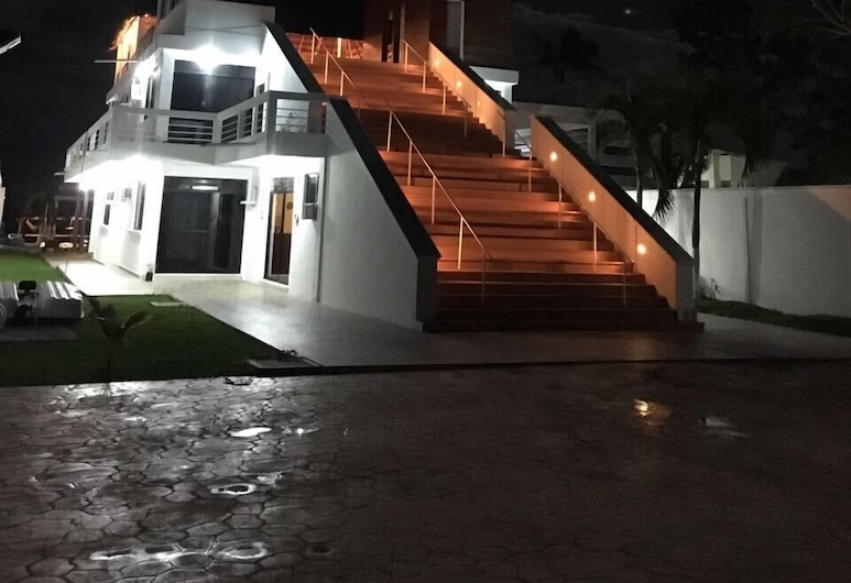 Hotelito Maya, Bacalar