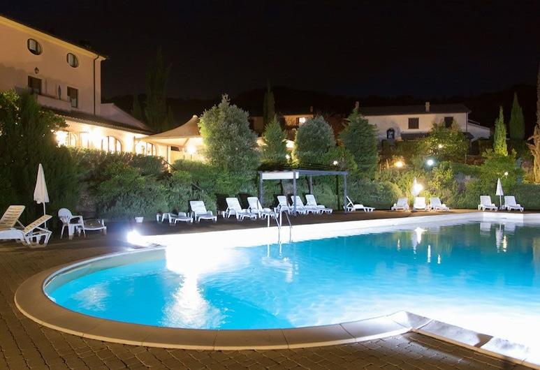 Residence Il Granaio, Riparbella, Outdoor Pool