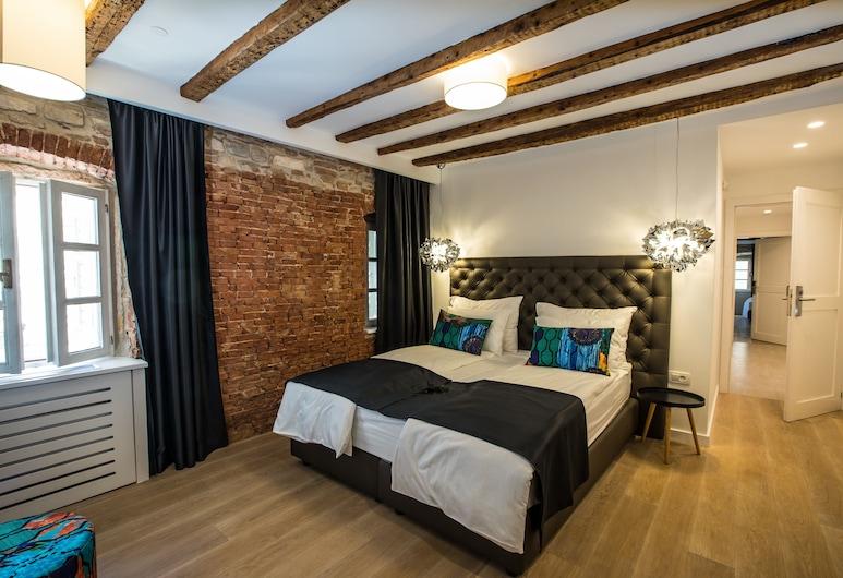 Spalato Luxury Rooms, Split