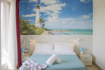 Picture of The Lighthouse Rooms in Lazise