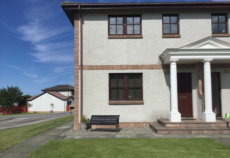 Inverness Apartments - Glen View, Inverness