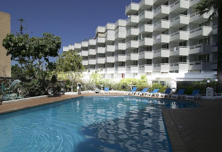 ホテル ポンデロサ, Adeje, 屋外プール