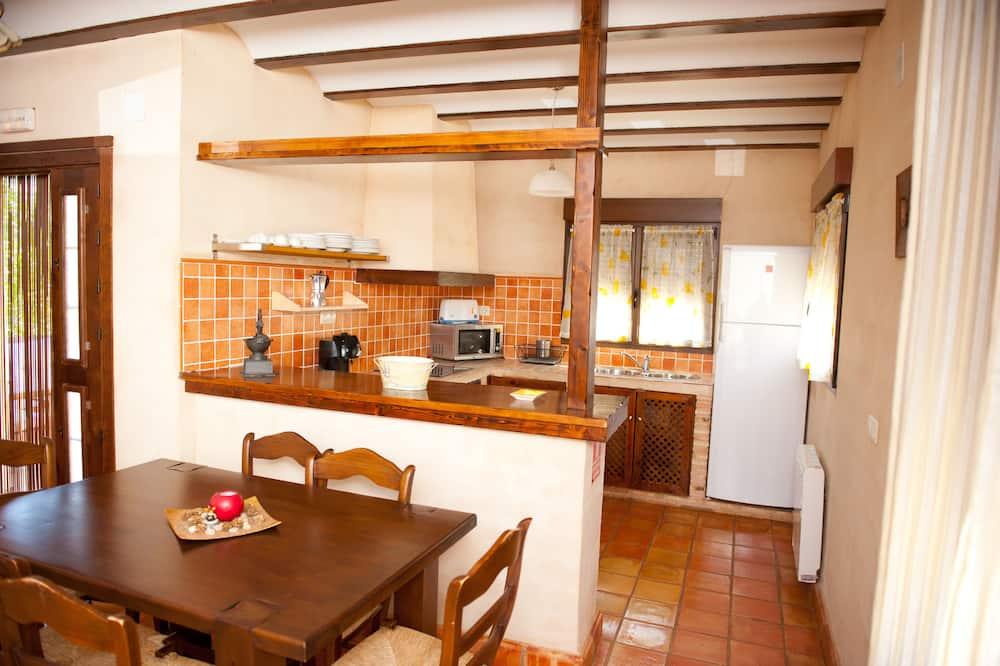 בית, 2 חדרי שינה (La Oliva) - אזור מגורים