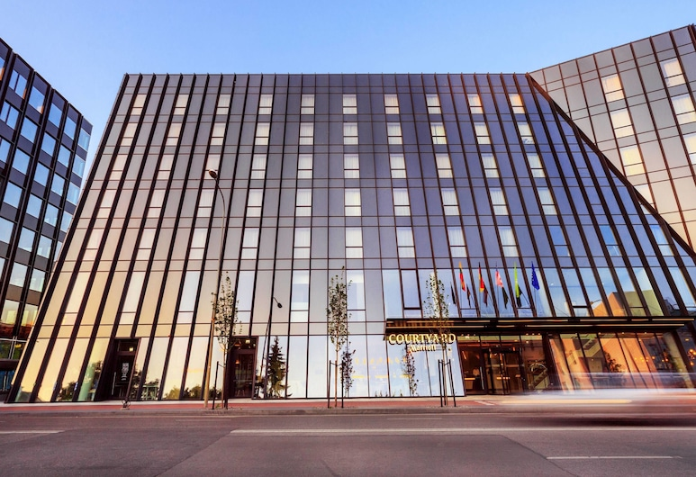 Courtyard by Marriott Vilnius City Center, Vilnius