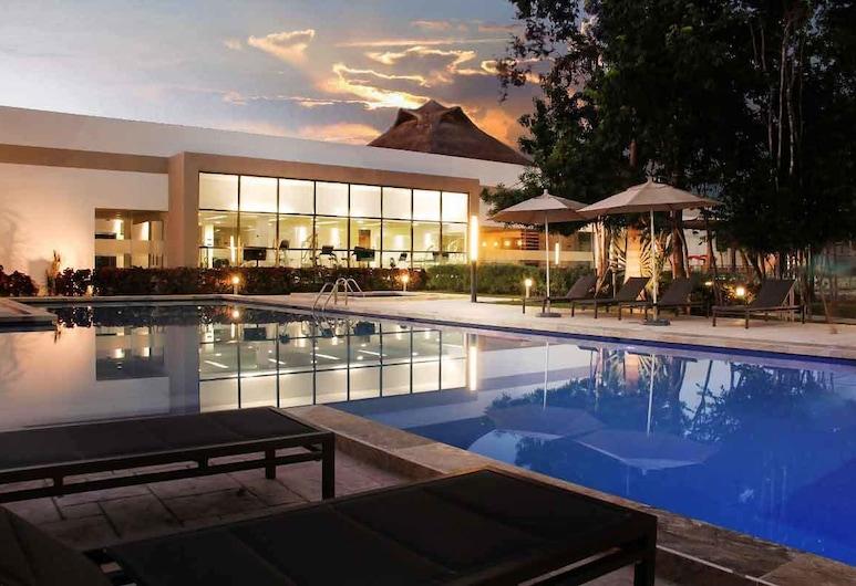Tu Casa en Playa del Carmen conSportClub, פלאיה דל כרמן, מתקני כושר