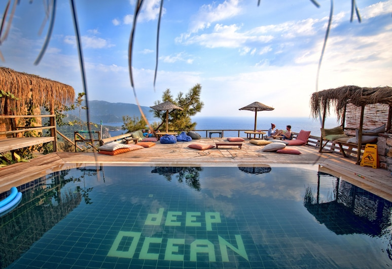 Deep Ocean Camping - Adults Only, Fethiye