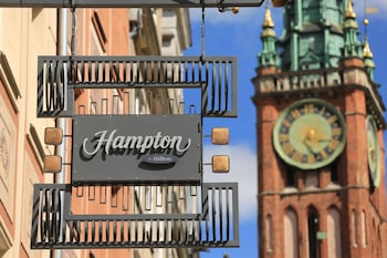 Bild vom Hampton by Hilton Gdansk Old Town in Danzig