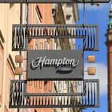 Hampton by Hilton Gdansk Old Town