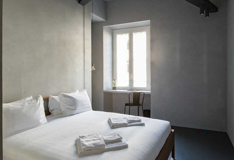 Pietra, רומא, חדר קומפורט זוגי, חדר אורחים