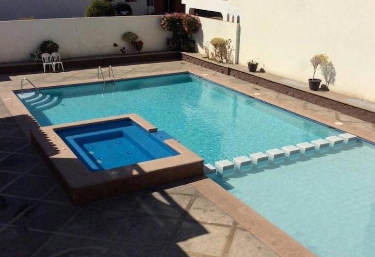 Casita Noriega, Mazatlan, Outdoor Pool