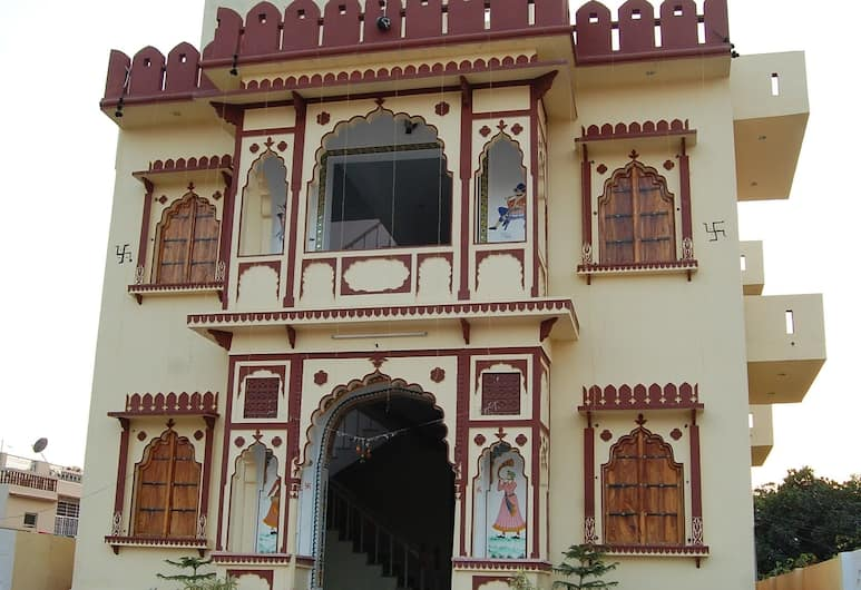 Green Park Haveli , Pushkar