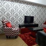 Comfort Apartment (2 Bedrooms) - Bilik Rehat