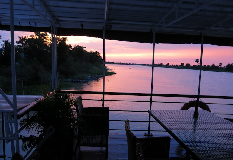 Phocea Cruise Phnom Penh to Siem Reap (1 way on Tuesday), Phnom Penh
