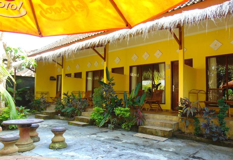Ega House, Jimbaran