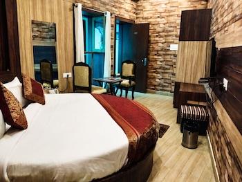 Fotografia do Dwivedi Hotels Sri Omkar Palace em Varanasi