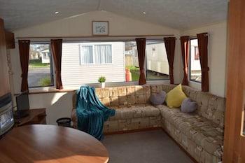 Φωτογραφία του Luxury 3 Bed Caravan Lakes - Haven Site, Grange-Over-Sands