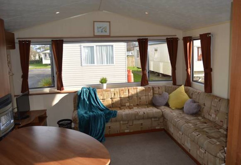 Luxury 3 Bed Caravan Lakes - Haven Site, Grange-over-Sands