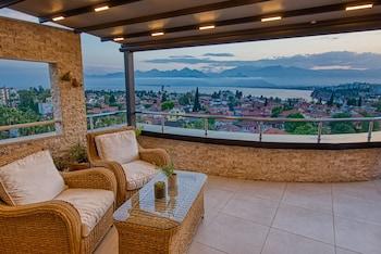 Nuotrauka: Arkk Homes, Antalija
