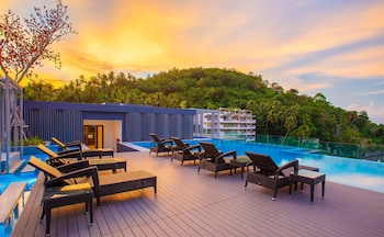 Nuotrauka: Aristo 2 Beach Front - by Holy Cow 318, Choeng Thale