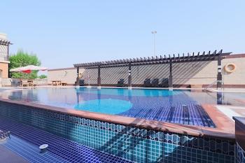 Foto di Mughal Suites a Ras Al Khaimah