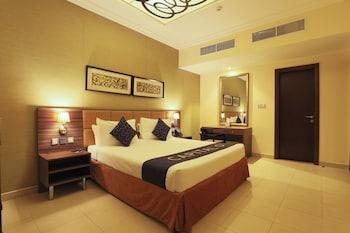 Image de Capital O 275 Mughal Suites à Ras al Khaimah
