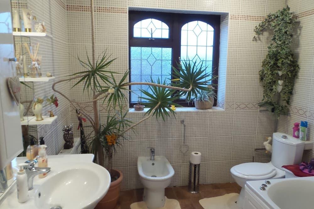 Business Single Room - Bilik mandi