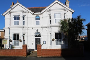 Foto do Fernhurst Holiday apartments em Shanklin