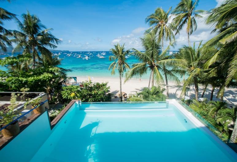 長灘島班卡之家酒店, Boracay Island